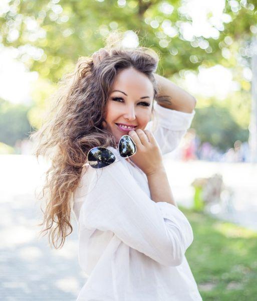 Treffen Sie Antonina, eine ukrainische Frau, Odessa, 35