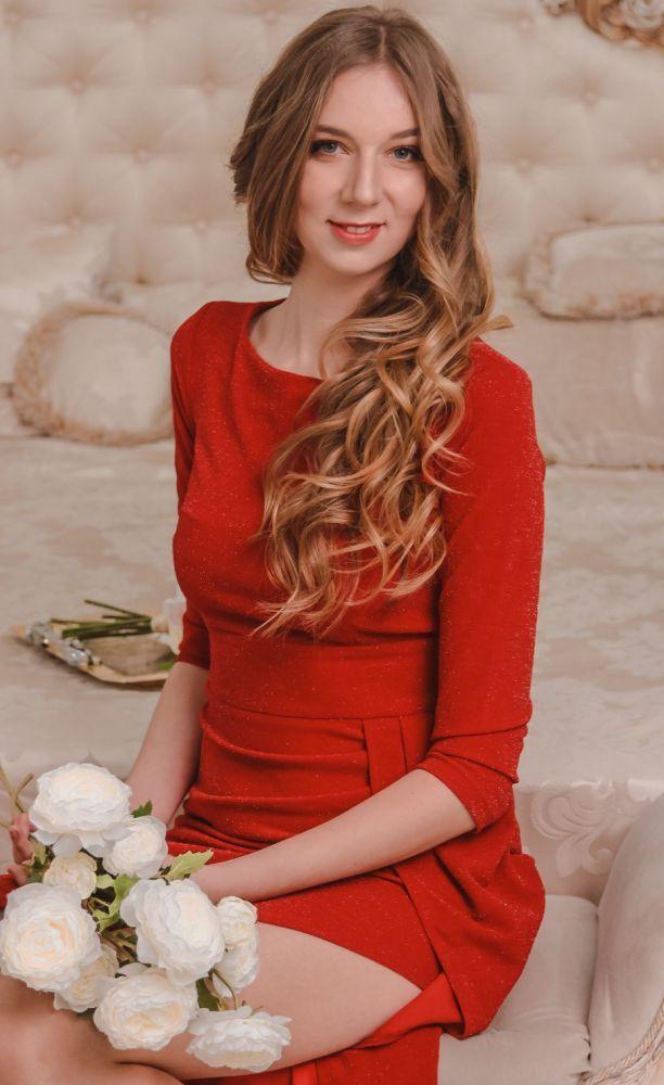Treffen Sie Miroslava, eine ukrainische Frau, Kiev, 28