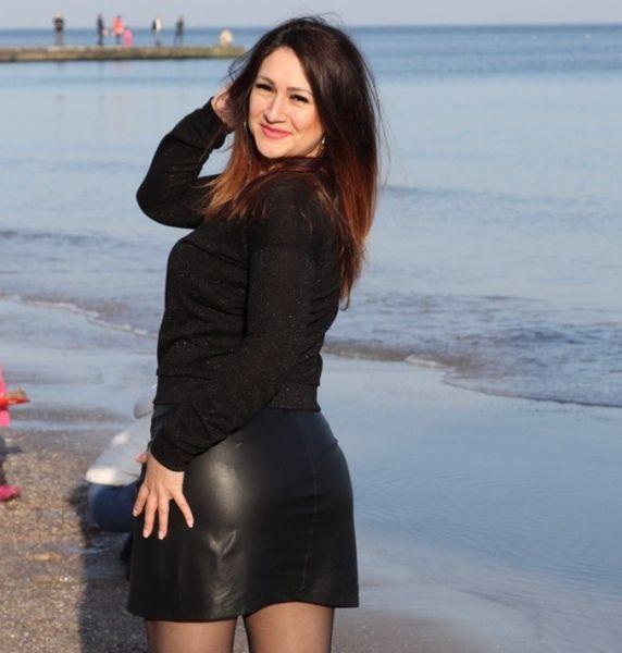 Russische Frauen Odessa Russische Mädchen 22663181: Treffen Sie Anna, Eine Ukrainische Frau, Odessa, 32 Jahre
