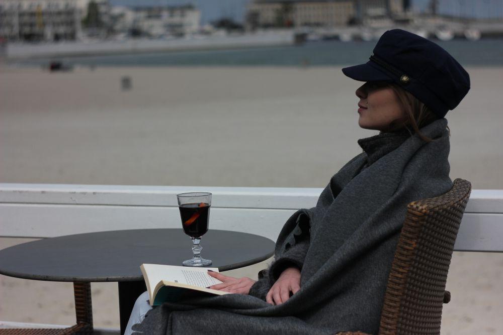 Über 50 jahre alt als introvertierter